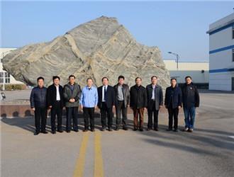 济宁机械行业商会2015年第三次会长办公会在博特精工召开